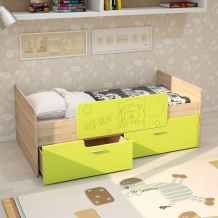Распродажа - детские кровати
