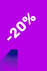 Лента -20%1